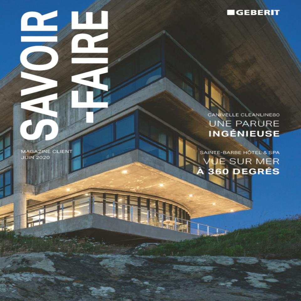 Magazine Client Juin 2020
