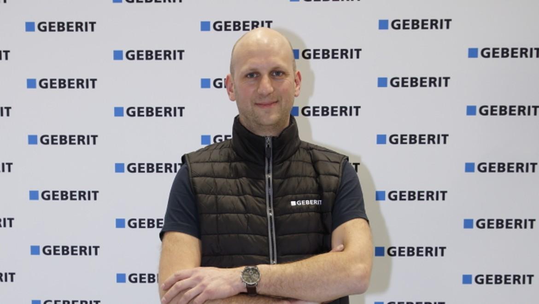 Fabrice Rondet – 38 ans – Gérant (78)