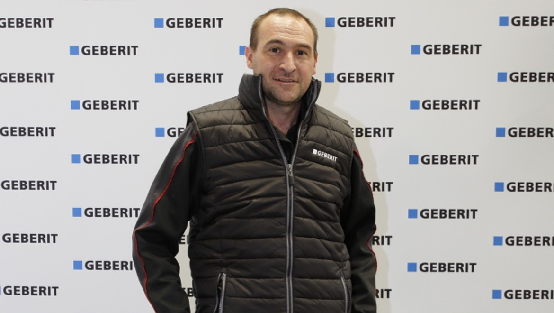 Thomas Exbrayat – 40 ans – Chef d'entreprise