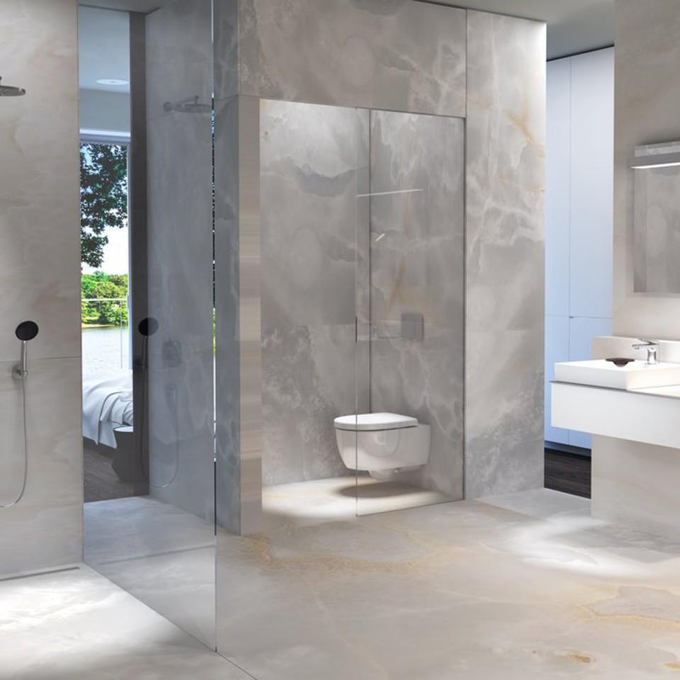 Pour une salle de bains parfaite