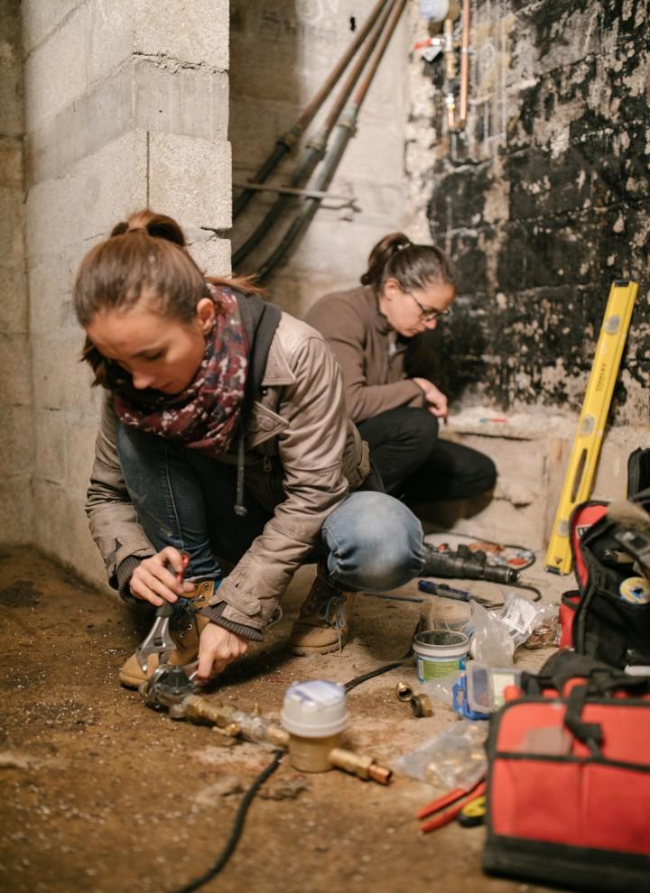 Journée mondiale de la plomberie